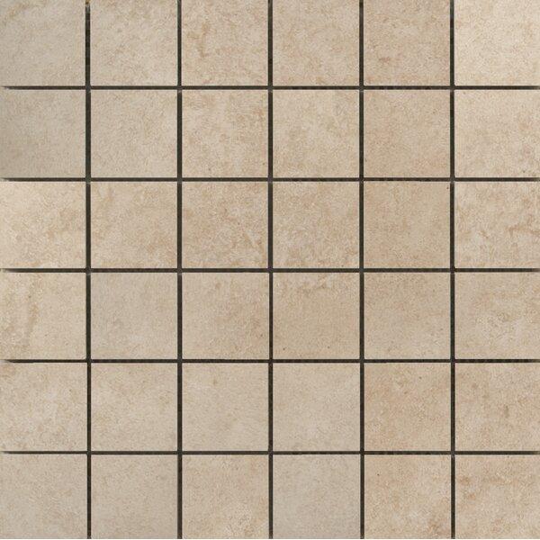 Baja 2 x 2 Ceramic Mosaic Tile in Rosarito by Emser Tile