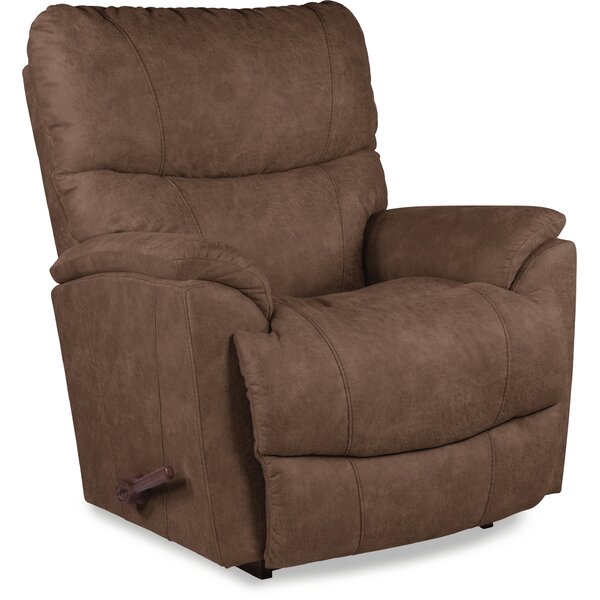 Trouper Rocker Recliner by La-Z-Boy