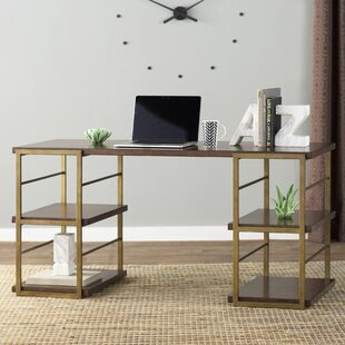 Review Copper Canyon Desk by Langley Street