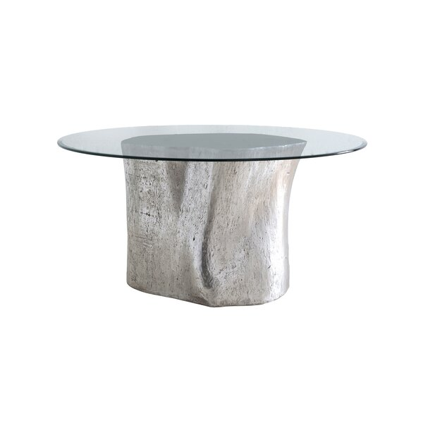Log Dining Table by Phillips Collection