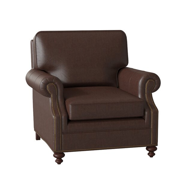 West Haven Armchair By Bradington-Young