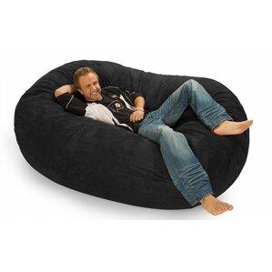 Colossa Bean Bag Sofa by Relax Sacks