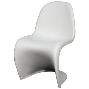 Mayur Molded Side Chair (Set of 4) by Orren Ellis