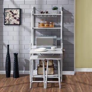 Online Purchase Rueda Iron Baker's Rack Set Best Deals