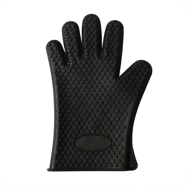 Heat Resistant Gloves (Set of 2) (Set of 2) by Koolulu