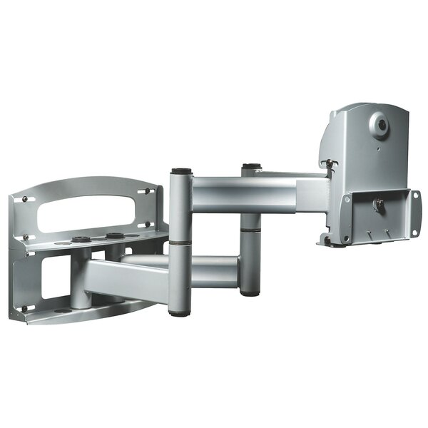 Flat Panel Dual Articulating Arm/Tilt Wall Mount for 42 - 71 Plasma by Peerless-AV