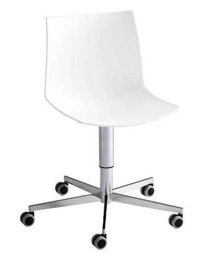 Kanvas Mid-Back Desk Chair by Gordon International