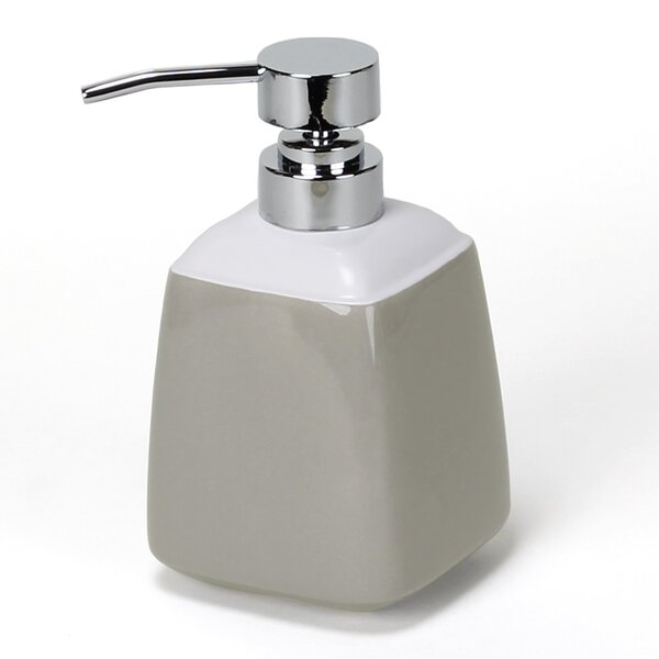 Cydnee Lotion Dispenser by Darby Home Co