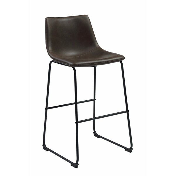 Mccrory 28.5 Bar Stool (Set of 2) by Williston Forge
