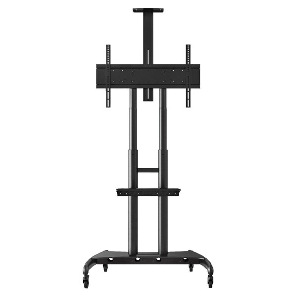 Adjustable Height Floor Stand Mount for 40 - 80 Flat Panel TV by Offex