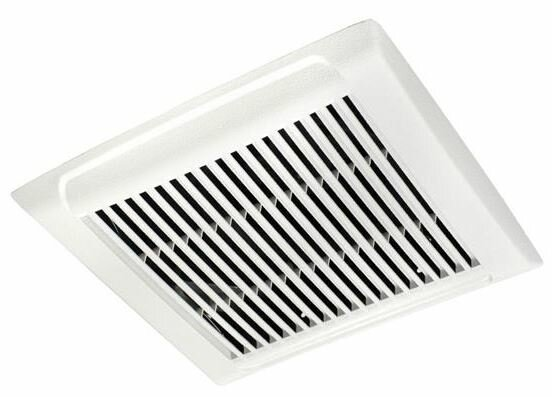InVent Single-Speed 110 CFM Bathroom Fan by Broan