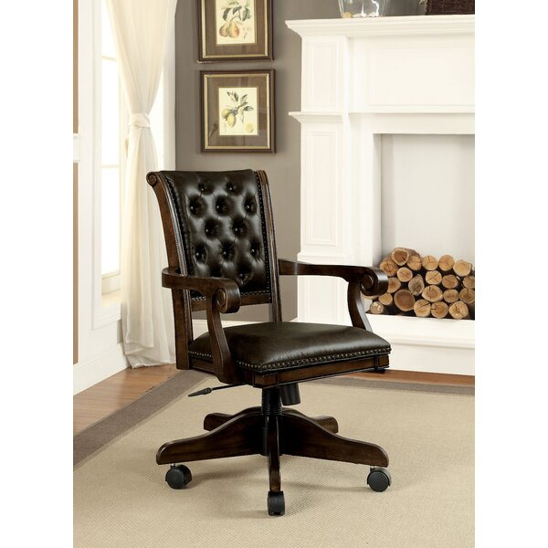Ala Bankers Chair by Darby Home Co