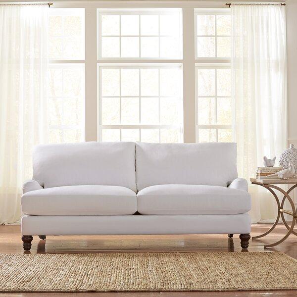 Montgomery Upholstered Sofa by Birch Lane™