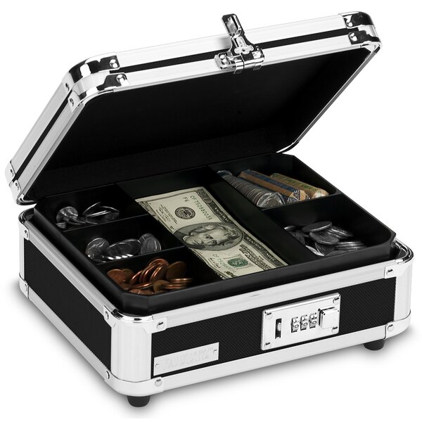Vaultz Cash Box by Vaultz®