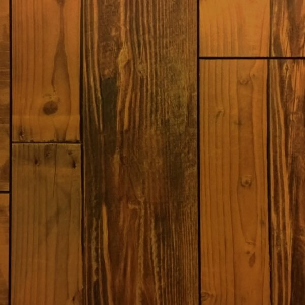 Tatum 7.62 x 48 x 12mm Pine Laminate Flooring in Clapboard by Serradon