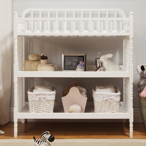 Jenny Lind Changing Table by DaVinci