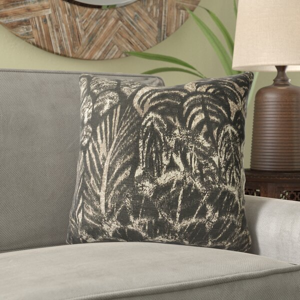 Alexys Luxury Pillow by Bloomsbury Market