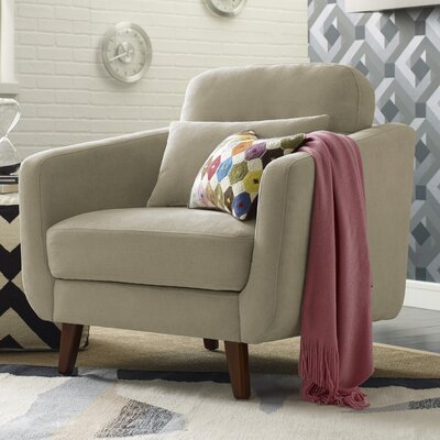 Armchair Beige 750 Product Image