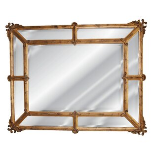 Hickory Manor House Colonial Accent Mirror