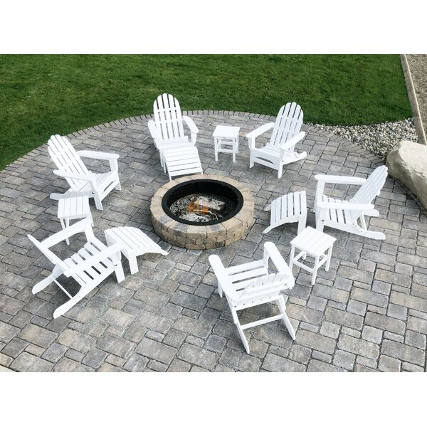 Steppe 12 Piece Multiple Chairs Seating Group by August Grove