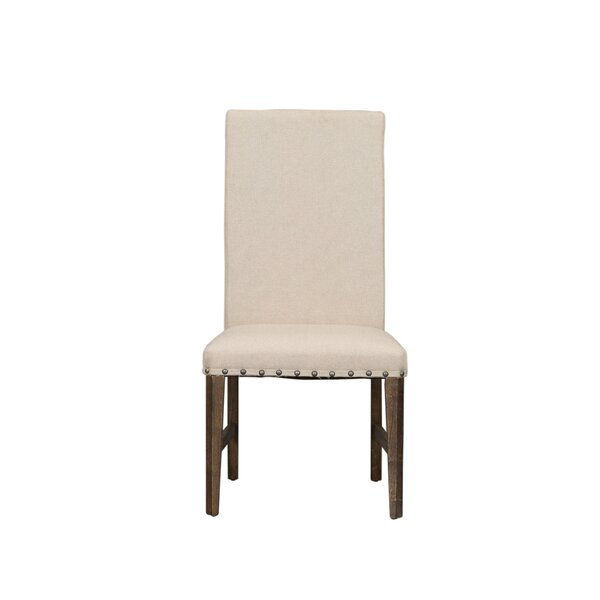 Vanwormer Side Chair (Set of 2) by Gracie Oaks Gracie Oaks