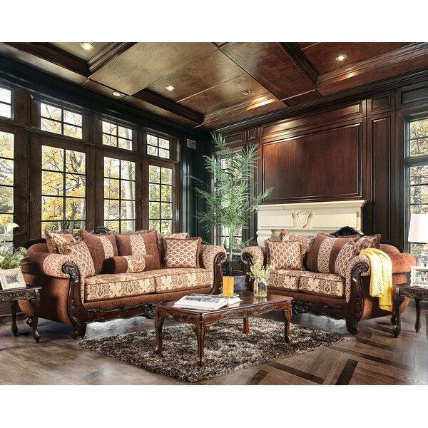 Dowe Configurable Living Room Set by Astoria Grand