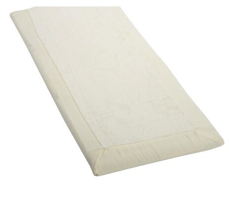 Cocoon Plush Fitted Crib Sheet by Arm's Reach