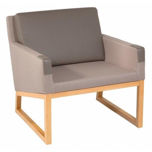 Solo Armchair by Oak Idea Imports