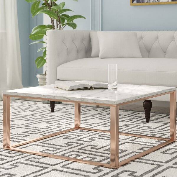 Ararat Coffee Table by Everly Quinn