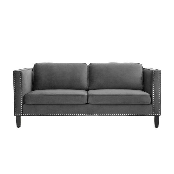 Ine Sofa by Wrought Studio