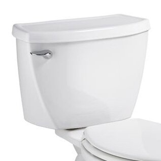 Pressure Assist 1.6 GPF Toilet Tank by American Standard