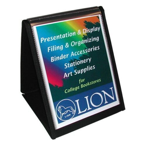 Flipchart Easel by Lion Office Products