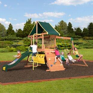Backyard Equipment backyard play you'll love   wayfair
