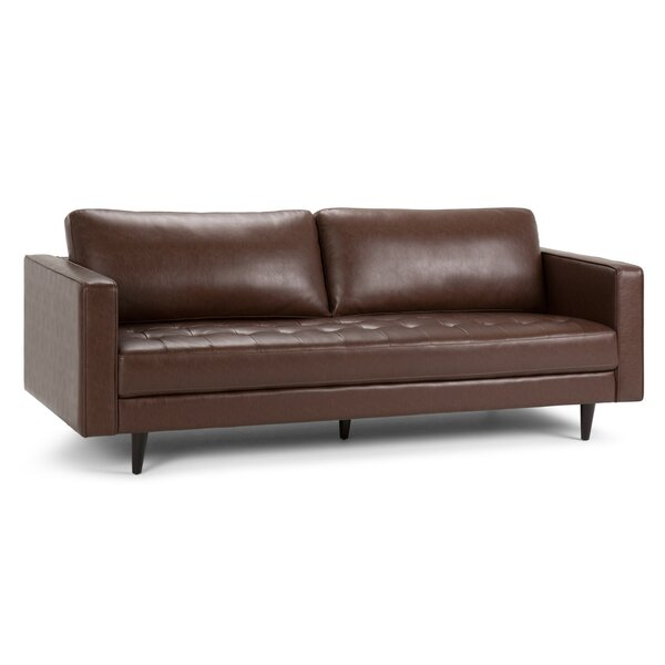 Binder Sofa by Corrigan Studio