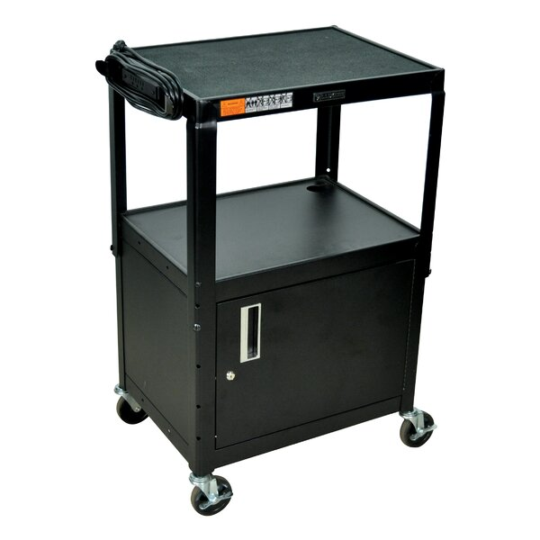AV Cart by Luxor
