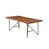 Modern Contemporary 30 Inch Wide Dining Table Allmodern