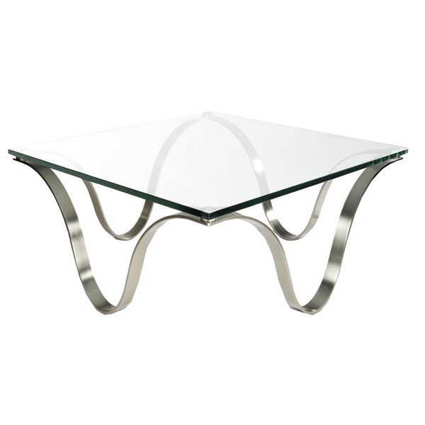 Murano Coffee Table by Bellini Modern Living