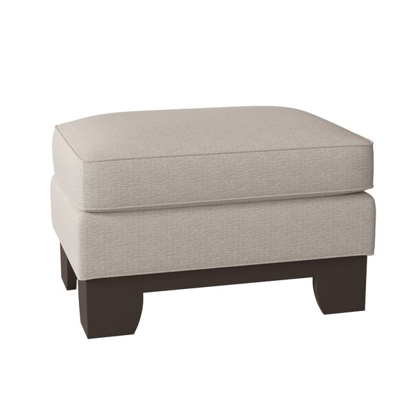 Breese Ottoman by Duralee Furniture