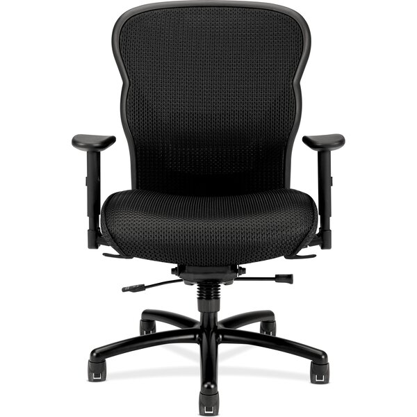 Ergonomic Mesh Executive Chair by HON