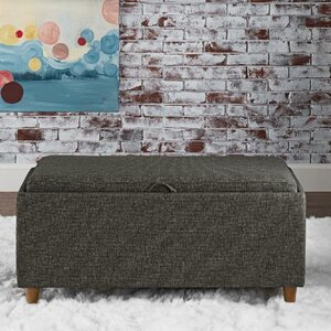 Regal Storage Ottoman