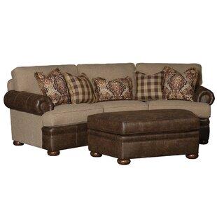 Bedingfield Sofa Fleur De Lis Living
