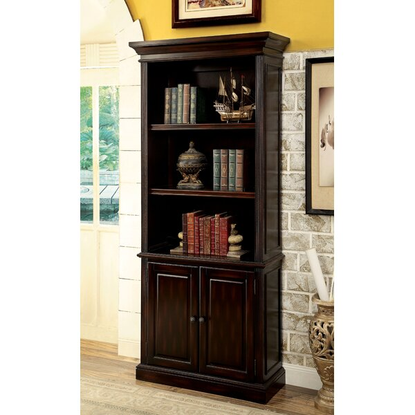 Gertrude Standard Bookcase by Darby Home Co