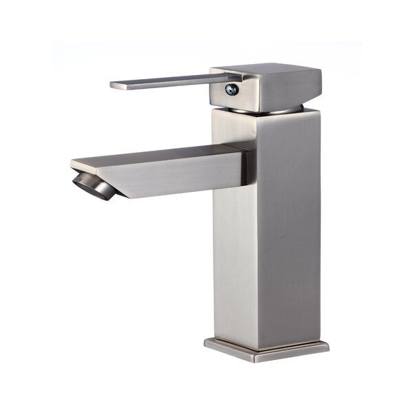 Amelia Bathroom Faucet by Eisen Home
