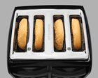 4 Slice Toaster by Hamilton Beach