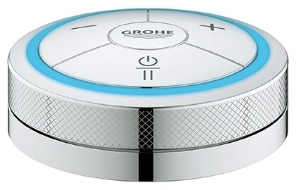 Allure F-Digital Puck Remote Control by Grohe