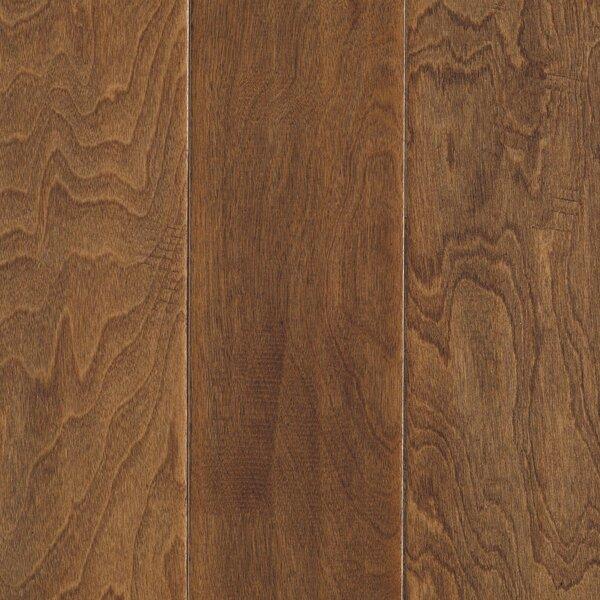 Wimbley 5 Engineered Hardwood Flooring in Burlap Birch by Mohawk Flooring