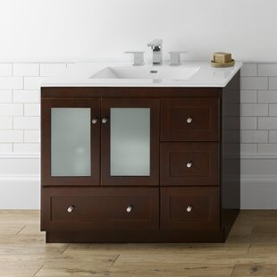 Compare Shaker 37 Vanity Set By Ronbow