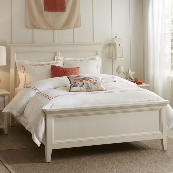Pierson Queen Standard Bed by Harbor House