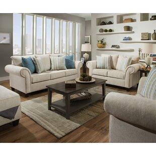 coastal living room furniture. Cowan Configurable Living Room Set Coastal Sets You Ll Love  Wayfair