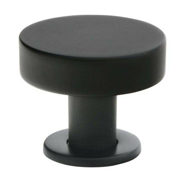 Cadet Mushroom Knob by Emtek